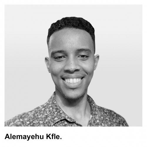 Alemayehu Kfle
